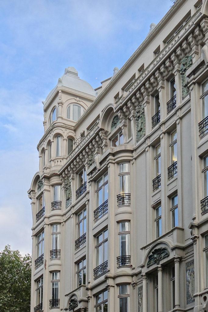 Immeuble Hennebique