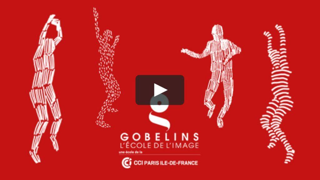 Les Gobelins Paris Travail