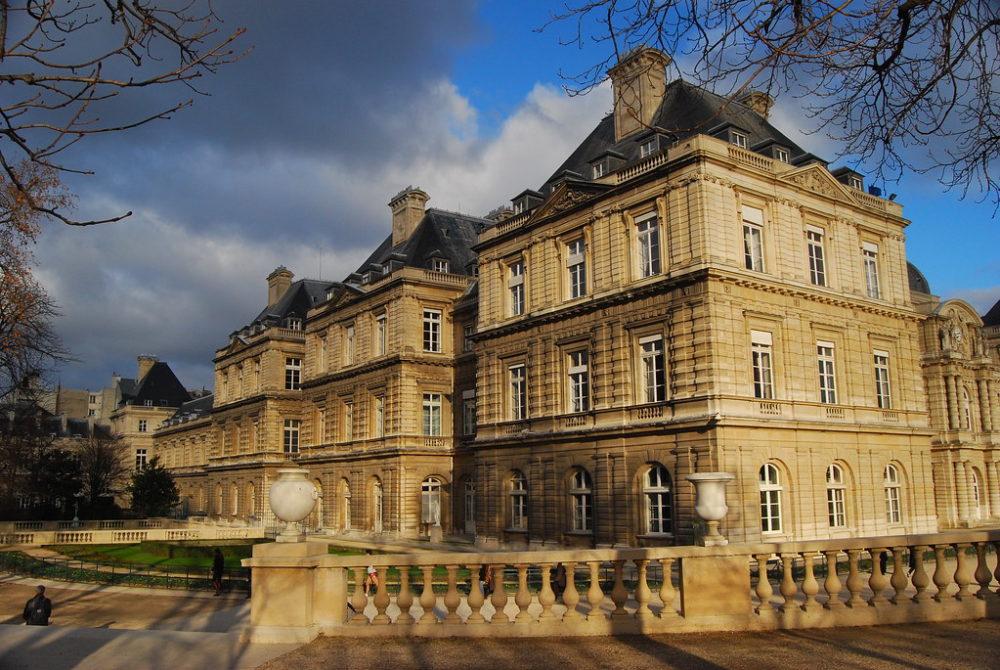 Palais Luxembourg Paris