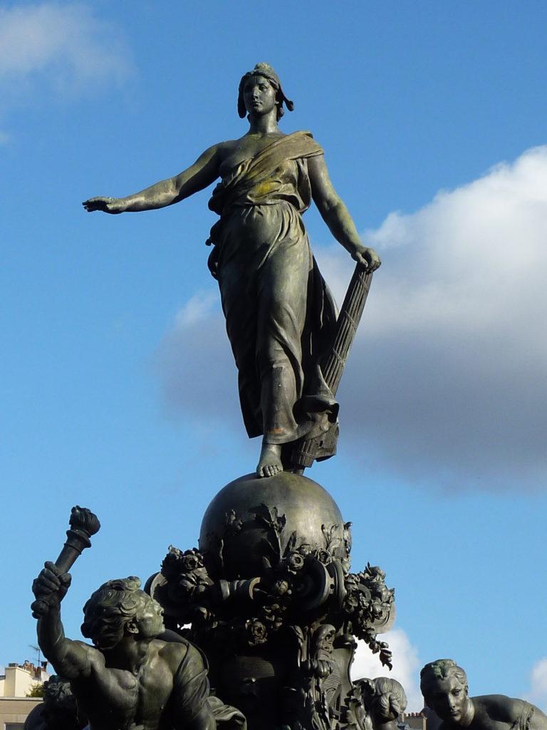 Statue Nation